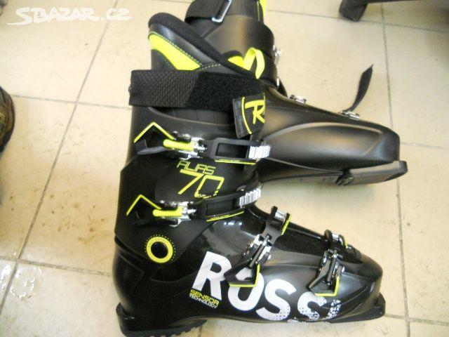 e80db185919 Rossignol ALIAS 70 Lyžařské boty - Havířov