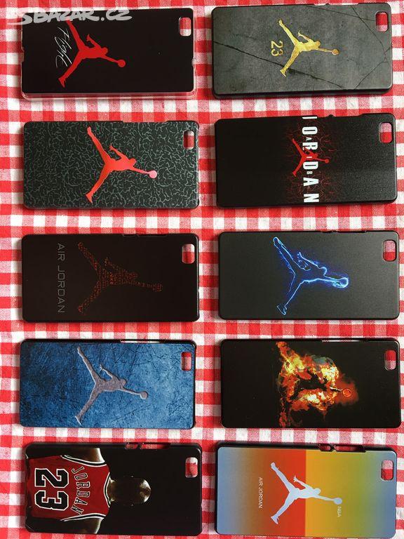 JORDAN kryty Huawei P8 Lite - Žatec f8678922a62