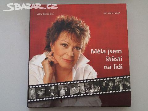 Kniha Jirina Bohdalova Praha Sbazar Cz