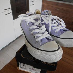 899 KčOlomouc. Dámské fialové tenisky Adidas ... e4497b8f447