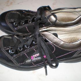 28eab547780 Dětské černé boty BAMA vel. 30