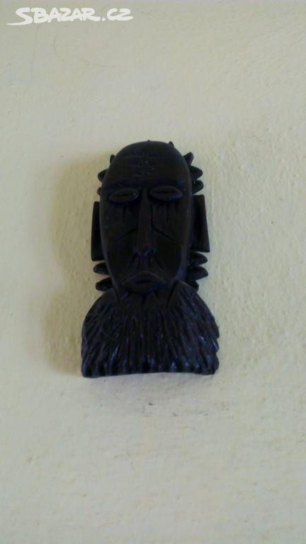 0ec5f1a7f9b Africké masky - Olomouc - Sbazar.cz