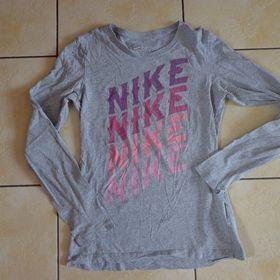 Inzeráty Nike - Trička a tílka bazar - Sbazar.cz b1c74a41bd
