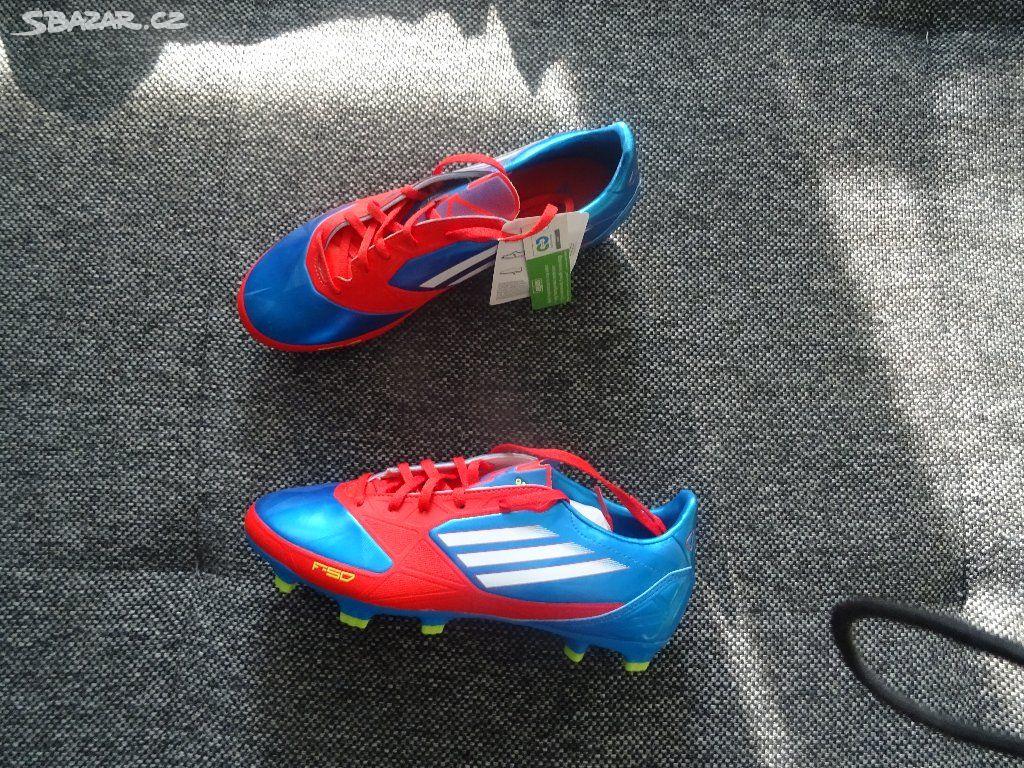 08dd8e6ee6020 Nové kopačky Adidas. Inzerát byl odebran z oblíbených.