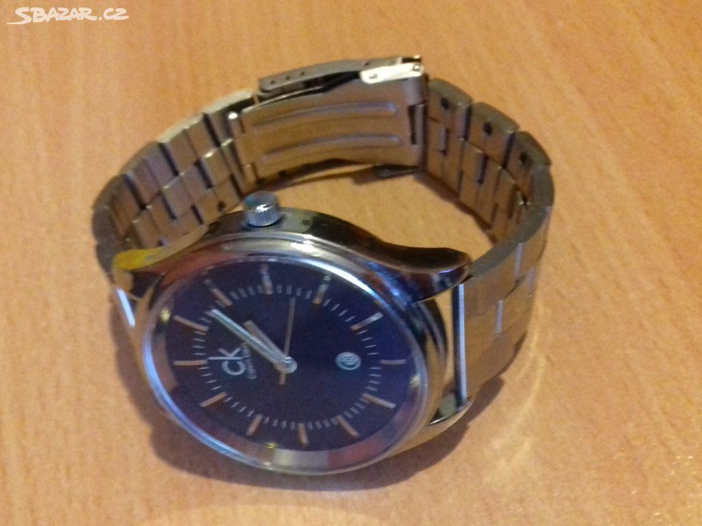 Panske hodinky Calvin Klein 2a98890ac58