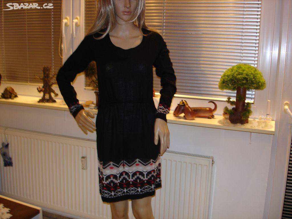 5b8bcf056025 2.......Nové úpletové šaty