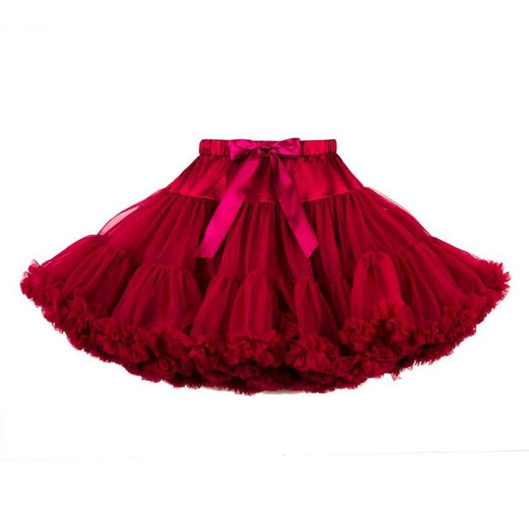 ad4c5bba8fc TUTU dolly sukně dámská