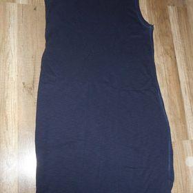 fdf95e9ab8b Letní džínové elastické šaty - Lázně Bělohrad