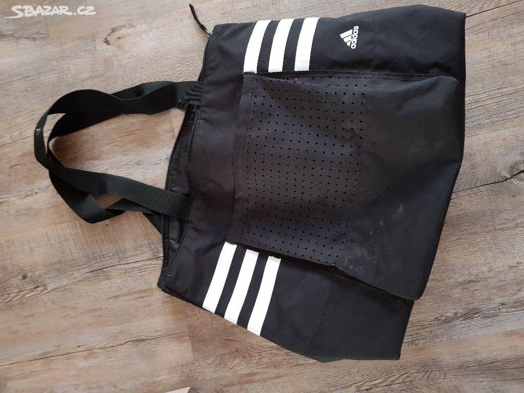 f670671900 Velká kabelky Adidas original - Dvůr Králové nad Labem