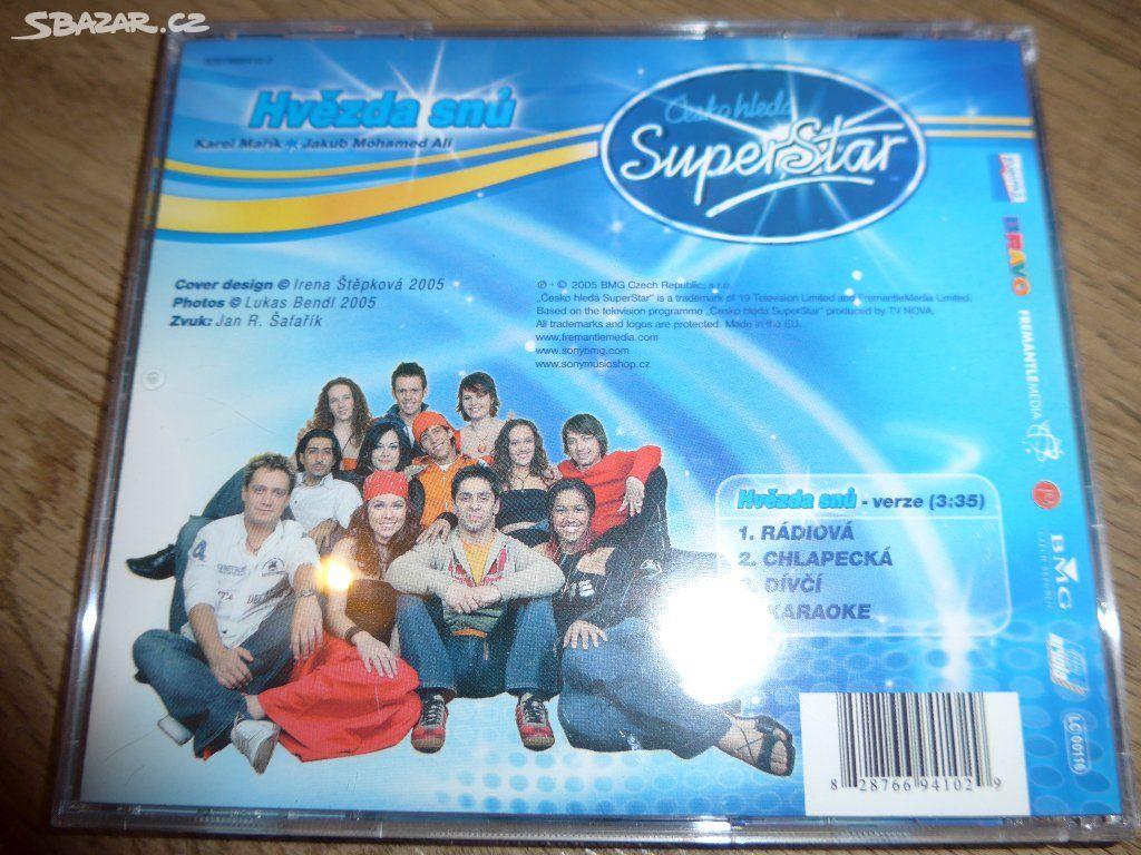 CD Superstar - Vysoké Mýto a16623405b7