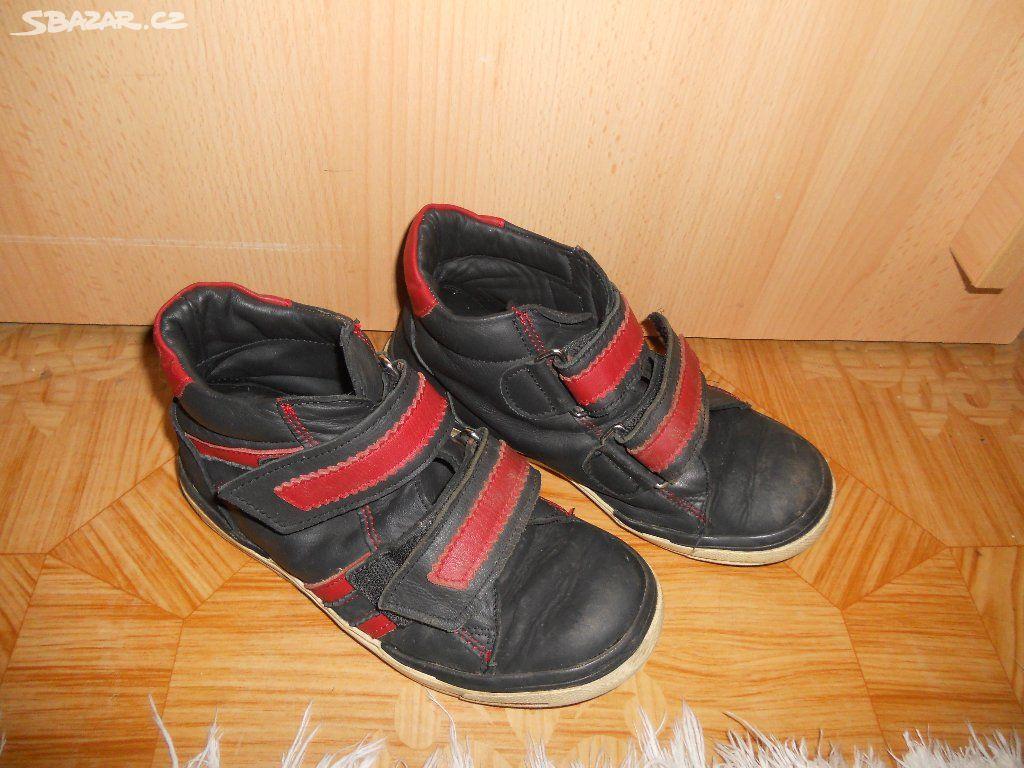 Dětské boty vel. 32 - Stráž pod Ralskem 9c99c373fd