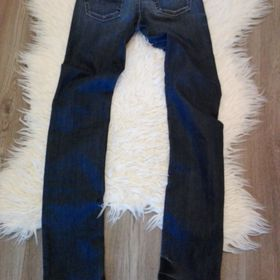 Rifle Pepe jeans Typer vel.24 25 - Olomouc - Sbazar.cz eb8a76861c