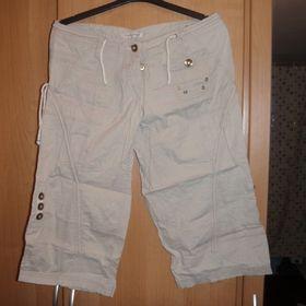 Inzeráty vel 44 - Kalhoty a šortky bazar - Sbazar.cz 487ccc8215