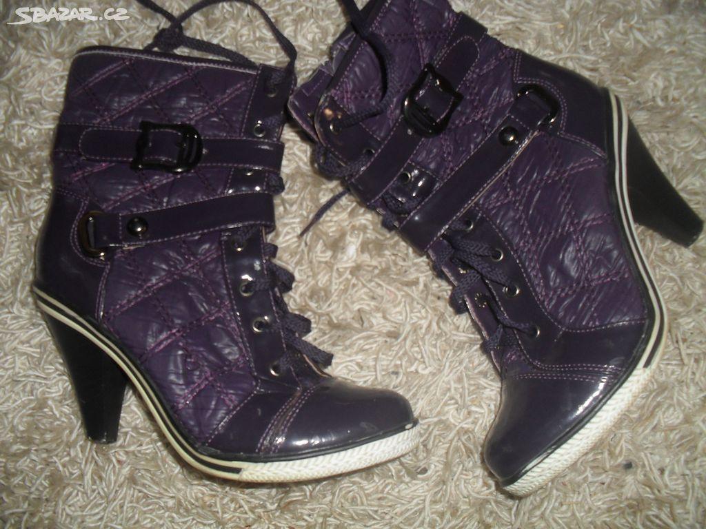 dámské boty- - Rýmařov ae94c9a4f1