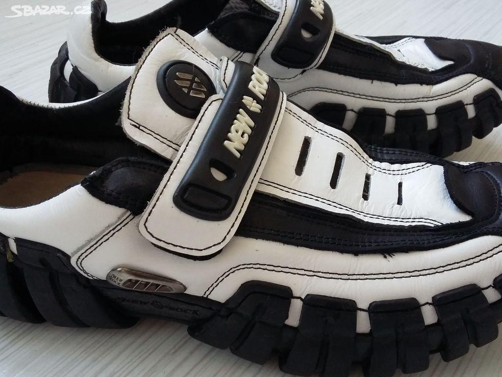 Uzasne panske boty Destroy - Říčany 612f87d761