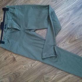 Inzeráty Dámské zelené - Kalhoty a šortky bazar - Sbazar.cz cc82240f9f