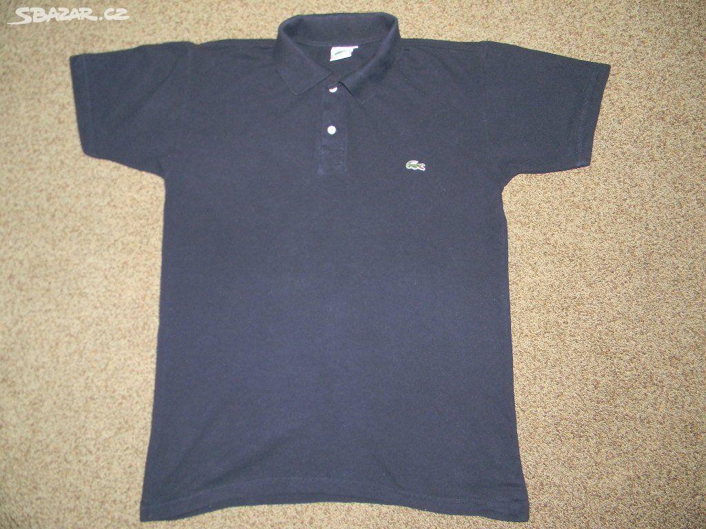 Polo tričko LACOSTE 08ae9f715e