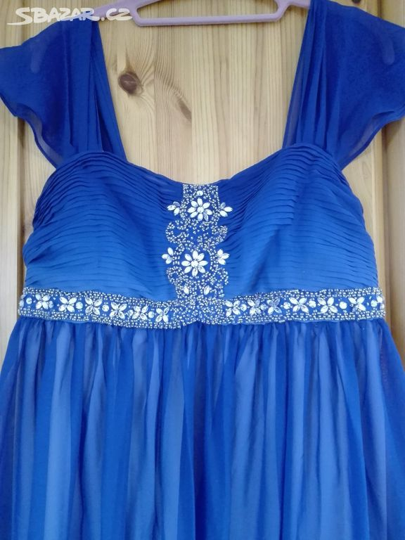 Ashley Brooke event - nádherné šaty 42 - Milovice u Hořic f86aa97508