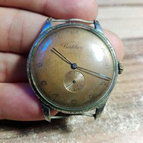 Švýcarské hodinky Cortebert 185112d2ca