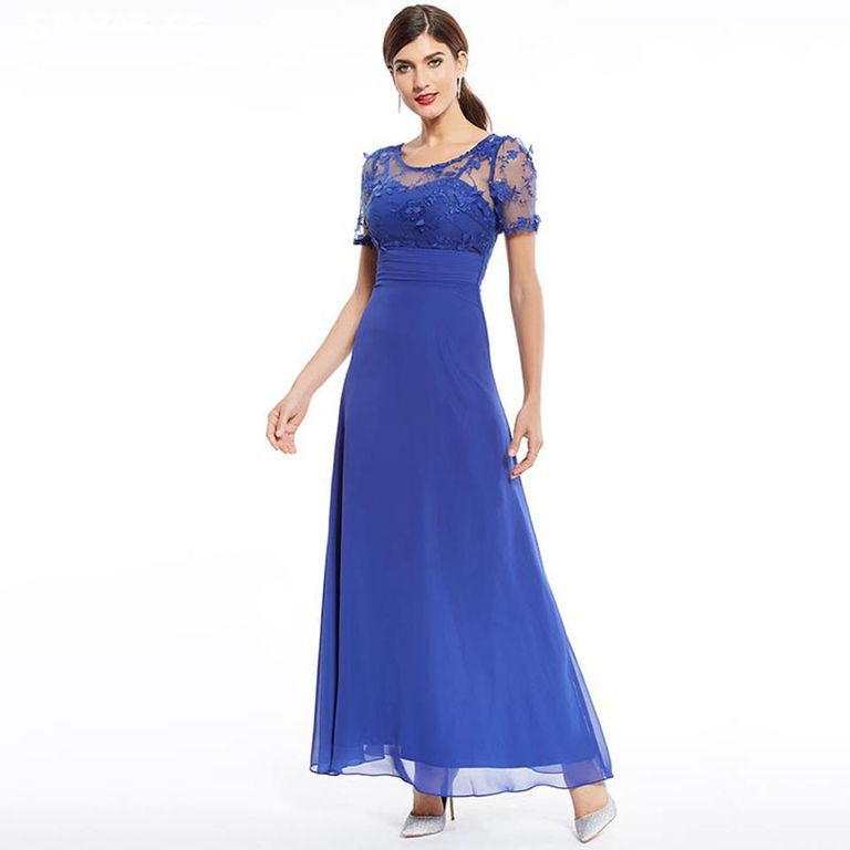 Společenské šaty do tanečních - Čáslav 5f89ff3b688