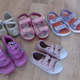 44c50e843942 Dětské sandály Reebok - Vysoké nad Jizerou