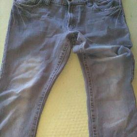 Pánské džíny Mustang - Břasy b40c817157