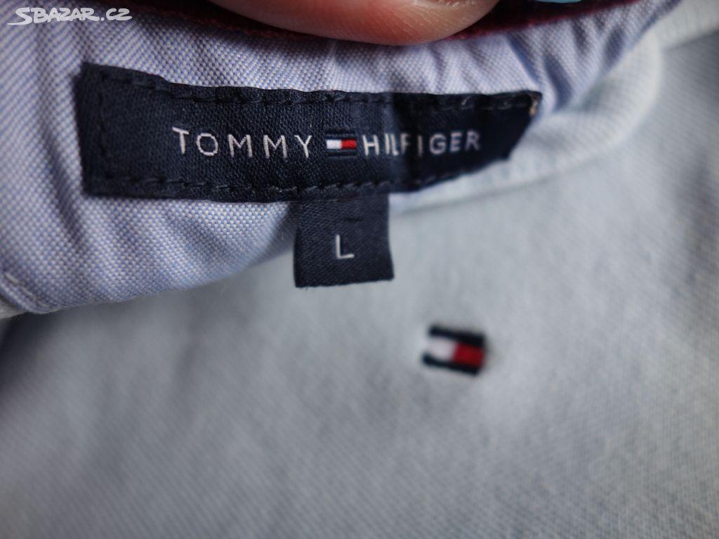 2ba7c92ab2 dámské tričko TOMMY HILFIGER vel M - Český Brod