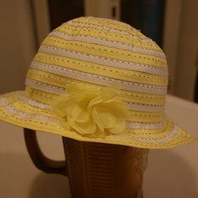 Inzeráty letní klobouk - Čepice 3def9d147f