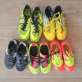 Dětské kopačky Adidas vel. 31 - Přelouč 93c9d110e8
