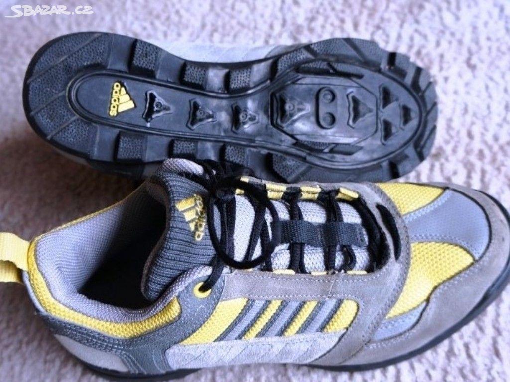 c755acce195 Dámské cyklo boty Adidas - Chlum u Třeboně