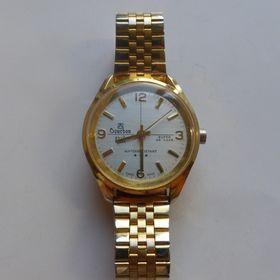 Bourbon 23rd Street Super De Luxe Au 14kt goldfil4 800 Kč. Zpráva prodejci df6e74fb44
