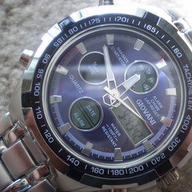 Inzeráty hodinky titanové - Bazar hodinek 075063a1aeb