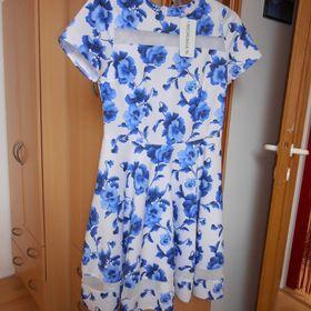b1bf33c4ebee Prodám nové letní šaty