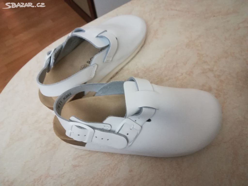 Zdravotní obuv - Brno - Sbazar.cz 2b55ed845f