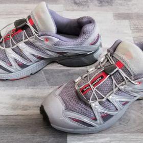 c9f5e0321b0 Dámské trailové boty Salomon XT Rush vel.37 1 3. Inzerát byl odebran z  oblíbených. 850 KčLiberec