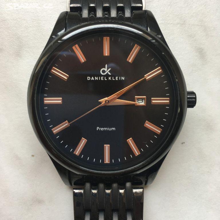 ba4ac3739a1 Pánské hodinky Daniel Klein Premium - Praha