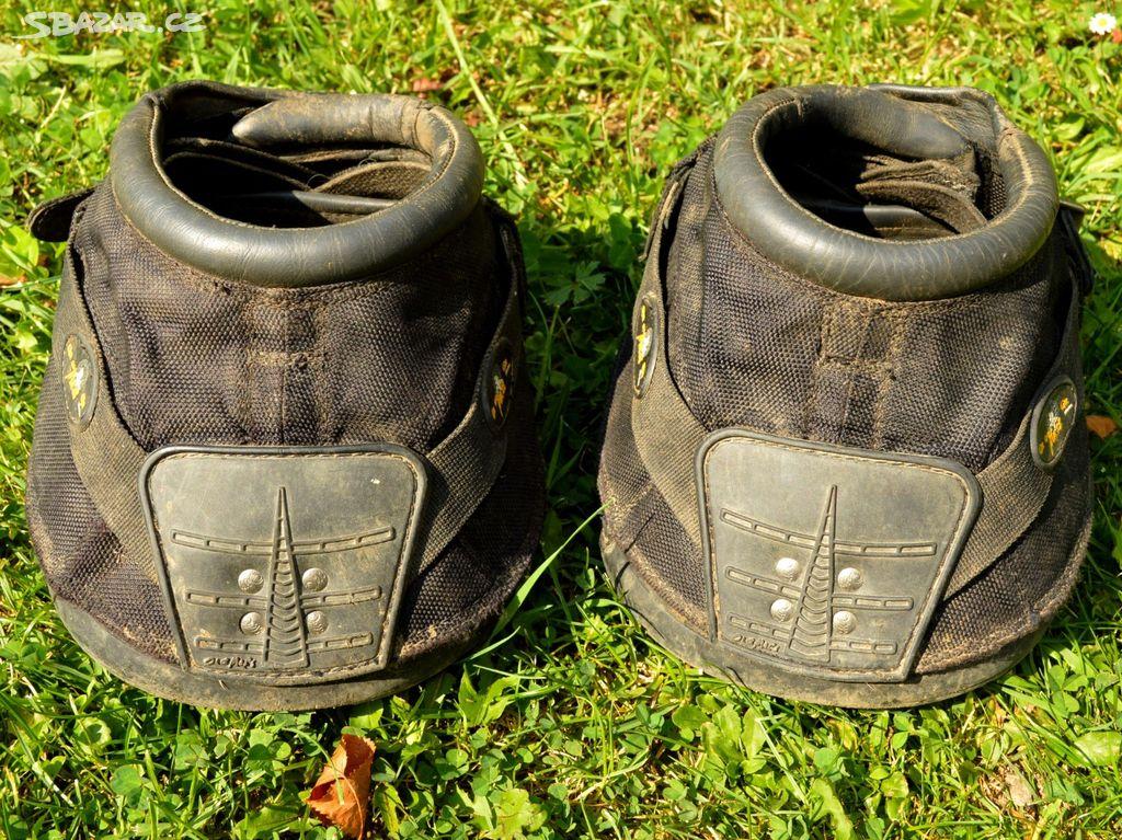 5b5325105 Koňské boty Old Mac´s G2 + vložky___ - Třeboň, Jindřichův Hradec ...
