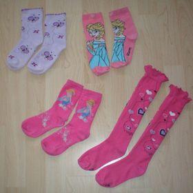 Inzeráty termo ponožky - Dětský bazar - Sbazar.cz 3a24273160