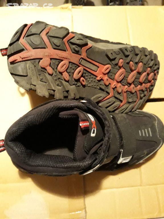 dětské trekové boty CXS 7170be7f87