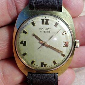 Krásné náramkové hodinky POLJOT - Praha - Sbazar.cz 732f9598ac