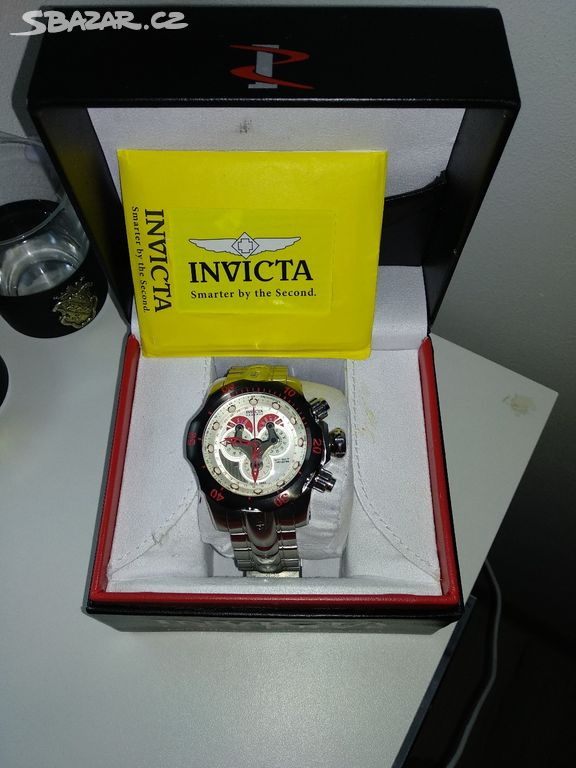 Invicta Venom 14466 - Frýdlant nad Ostravicí 728fd405edc