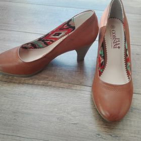 Nejlevnější inzeráty okoli - Lodičky a společenská obuv bazar ... 511c382d96