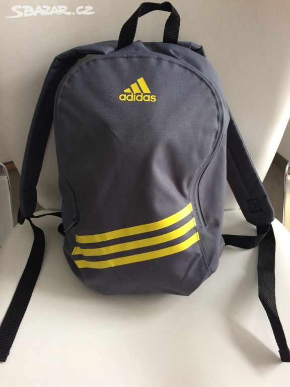 4f58b901fc Prodám batoh Adidas - Brno - Sbazar.cz