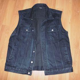 Inzeráty Pánské jeans - Kabáty a bundy bazar - Sbazar.cz 63e05c5580