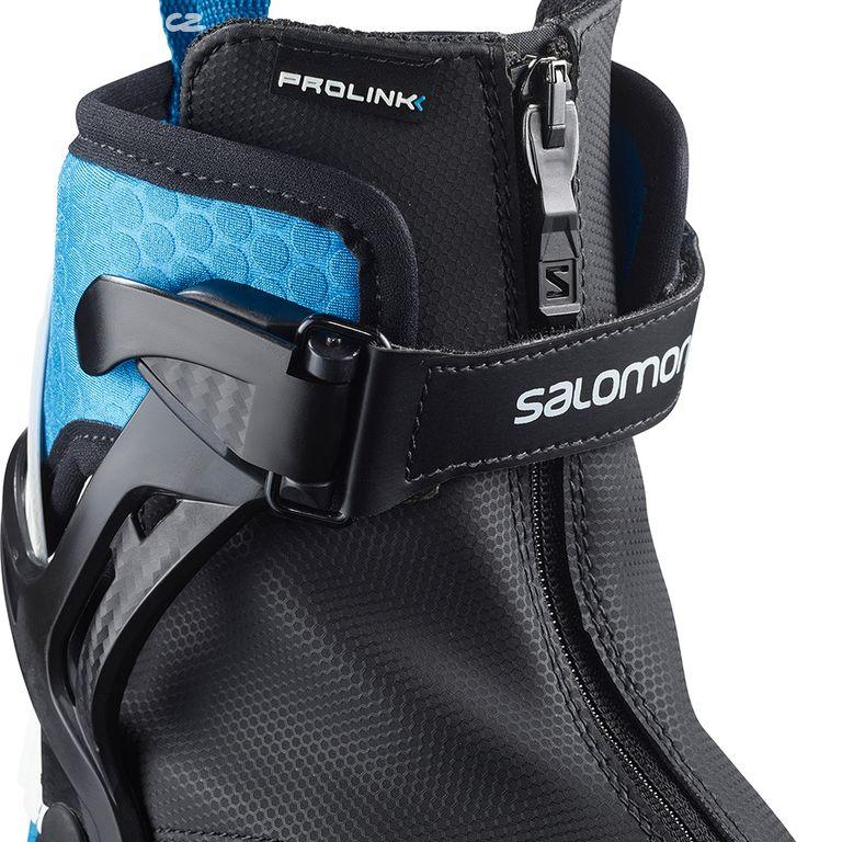 Sportovní běžkařské boty Salomon RS Skate Prolink - Praha - Sbazar.cz 9522e0c677