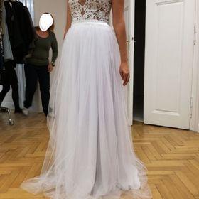 Svatební šaty bazar Brno - Sbazar.cz 5f9ba5461b