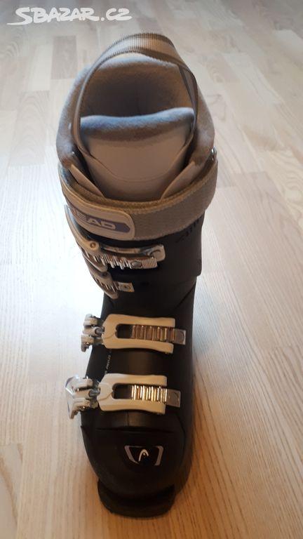 b949b3a172e Dámské lyžařské boty zn. Head