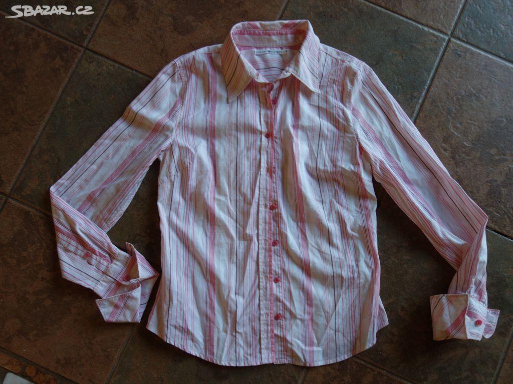 4efd63bf1a7 dámská košile TOMMY HILFIGER vel S-M - Český Brod