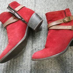 07870ae4708 Nejlevnější inzeráty na podpatku - Bazar oblečení