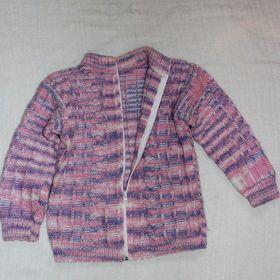 Inzeráty pletené svetry - Oblečení pro děti od 6 let bazar - Sbazar.cz 39e5627195